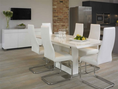 Acrylic Dining Table Manufacturers in Delhi