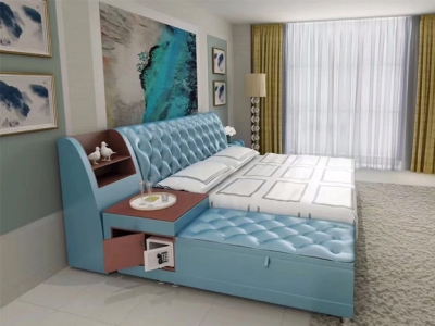 Bed Manufacturers in Modular Kitchen
