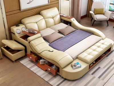 Bedroom Furniture Manufacturers in Ahmedabad