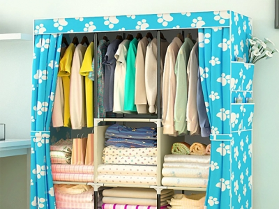 Bedroom Wardrobe Manufacturers in Indore