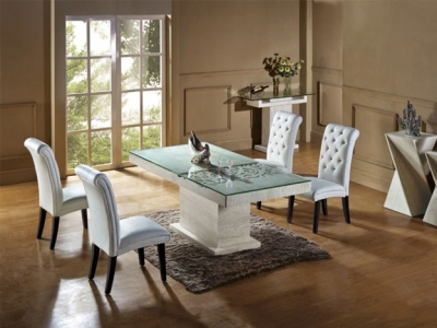 Dining Table Set Manufacturers in Aligarh