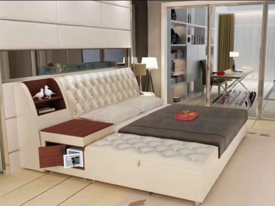 Double Bed Manufacturers in Surat