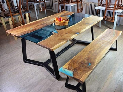 Epoxy Dining Table Manufacturers in Aligarh