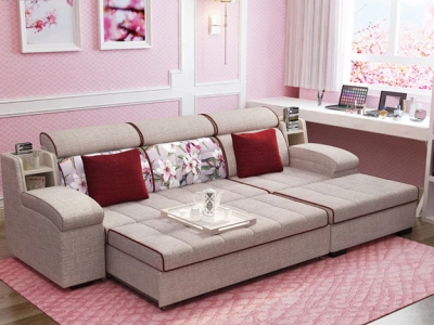Fabric Sofa Manufacturers in Agra