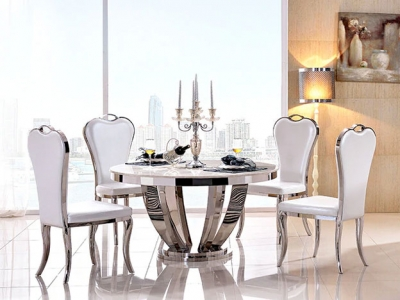 Glass Dining Table Manufacturers in Aligarh