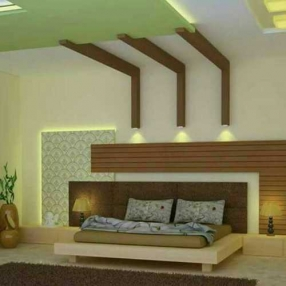 Home Interior Designing Services in Surat