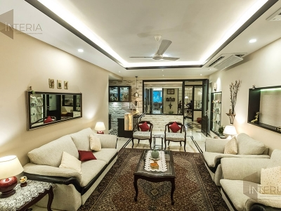 Interior Designer in Thiruvananthapuram