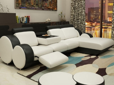 Leather Sofa Set Manufacturers in Uttar Pradesh