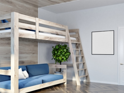 Loft Bed Manufacturers in Ahmedabad