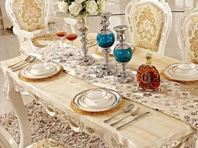 Luxury Dining Set Manufacturers in Vadodara