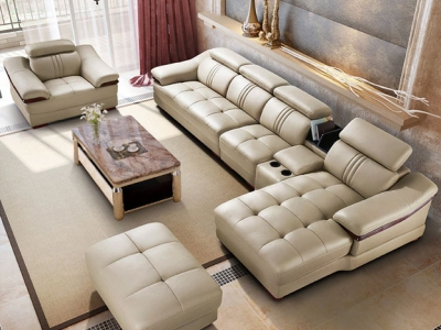 Luxury Sofa Set Manufacturers in Hyderabad
