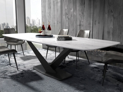 Marble Dining Table Manufacturers in Aligarh