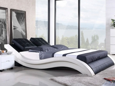 Modern Bed Manufacturers in Indore