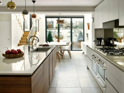 Modular Kitchen in Allahabad