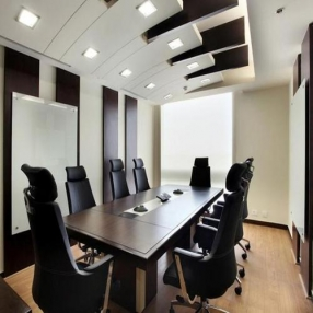 Office Interior Designing in Ahmedabad
