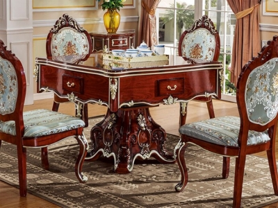 Royal Dining Set Manufacturers in Aligarh