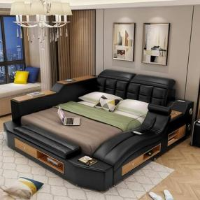 Smart Bed Manufacturers in Ahmedabad