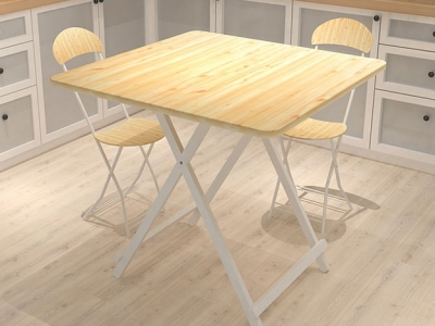 Square Dining Table Manufacturers in Surat