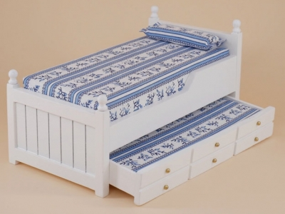 Trundle Bed Manufacturers in Ahmedabad