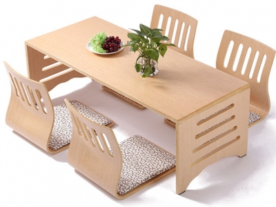 Wooden Dining Table Manufacturers in Assam