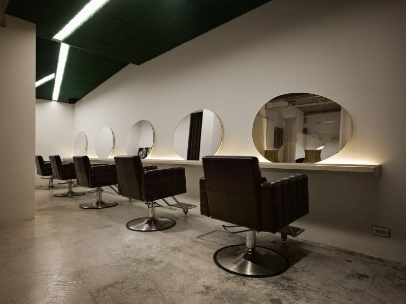 Beauty Salon Designs Charm