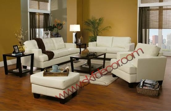6 Seaters Sofa Set for living room