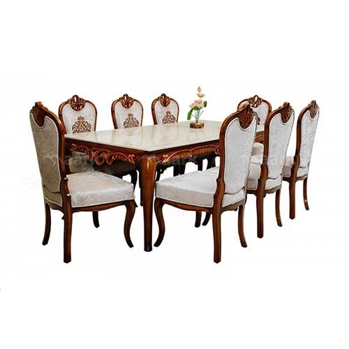 Marble Dining Table stylish