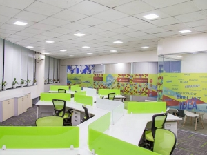 Corporate Office Manufacturers in Delhi