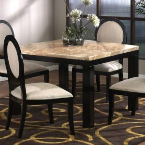 Square Dining Table for Modern Manufacturers in Delhi