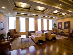 Commercial Interior Design Manufacturers in Delhi