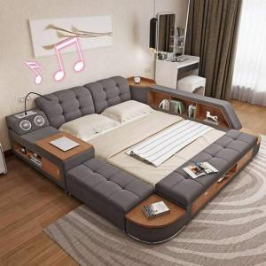 Designer Bed Manufacturers in Delhi