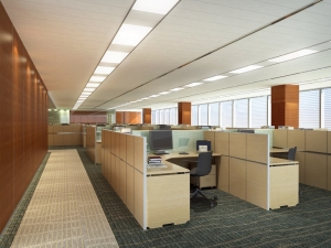Simple office interior design Manufacturers in Delhi