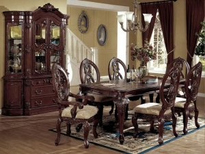 30 Rugs  Under The Antique Dining Table Manufacturers in Delhi