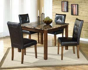 Small square dining table Manufacturers in Delhi