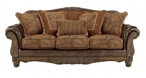 Antique Tradational Touch Sofa Set Manufacturers in Delhi