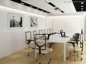 Office Design Manufacturers in Delhi