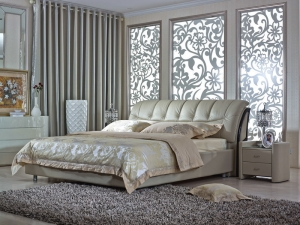 Luxury Euro Classic Style Soft Beds Manufacturers in Delhi