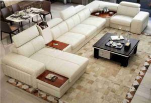 Luxury modern U Shape Sofa Set Manufacturers in Delhi