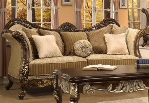 Luxury Sofa Manufacturers in Delhi