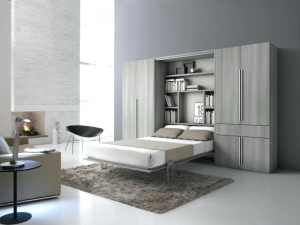 Modern Murphy Bed Manufacturers in Delhi