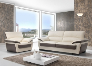 Luxury 4 Seatar sofa set