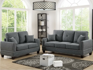 Leather sofa set 6 seatar Manufacturers in Delhi