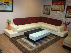 Corner Sofa set in Delhi