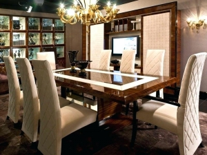 Inspiration Modern Dining Table