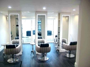 Salon interior designs hairdressing Manufacturers in Delhi