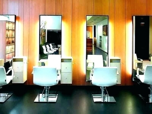 Salon interior designs Manufacturers in Delhi