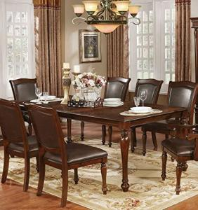 Solid Wooden Dining Table Manufacturers in Delhi