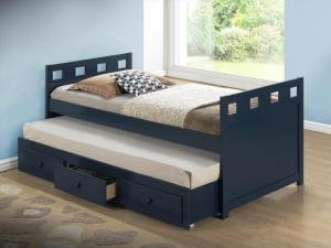 Queen Trundle Beds