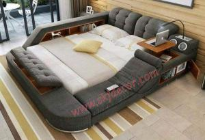 Multifunctional Bed latest design