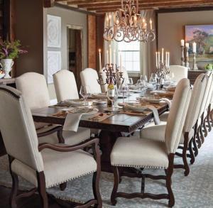 12 Seatar Luxury dining table design Manufacturers in Delhi